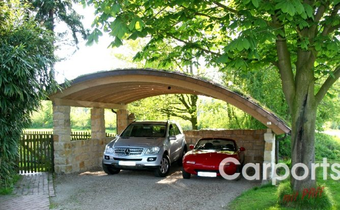 carport mediterran carports mit pfiff. Black Bedroom Furniture Sets. Home Design Ideas