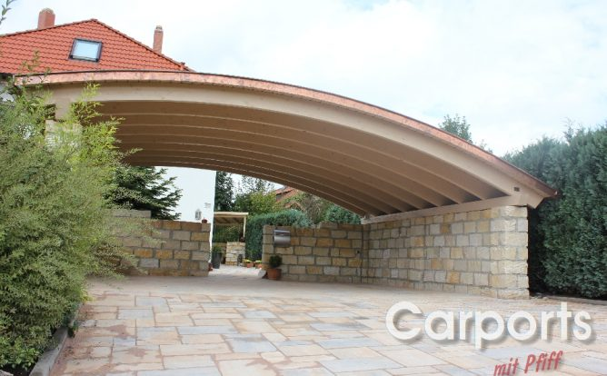 carport mediterran carports mit pfiff. Black Bedroom Furniture Sets. Home Design Ideas