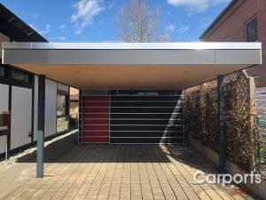 Carport Garbsen