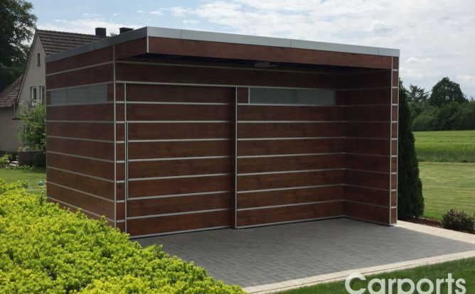 bauhaus carport carport 5 02 x 3 m einfahrtsh he 2 13 m bauhaus carport bauhaus carport stahl. Black Bedroom Furniture Sets. Home Design Ideas