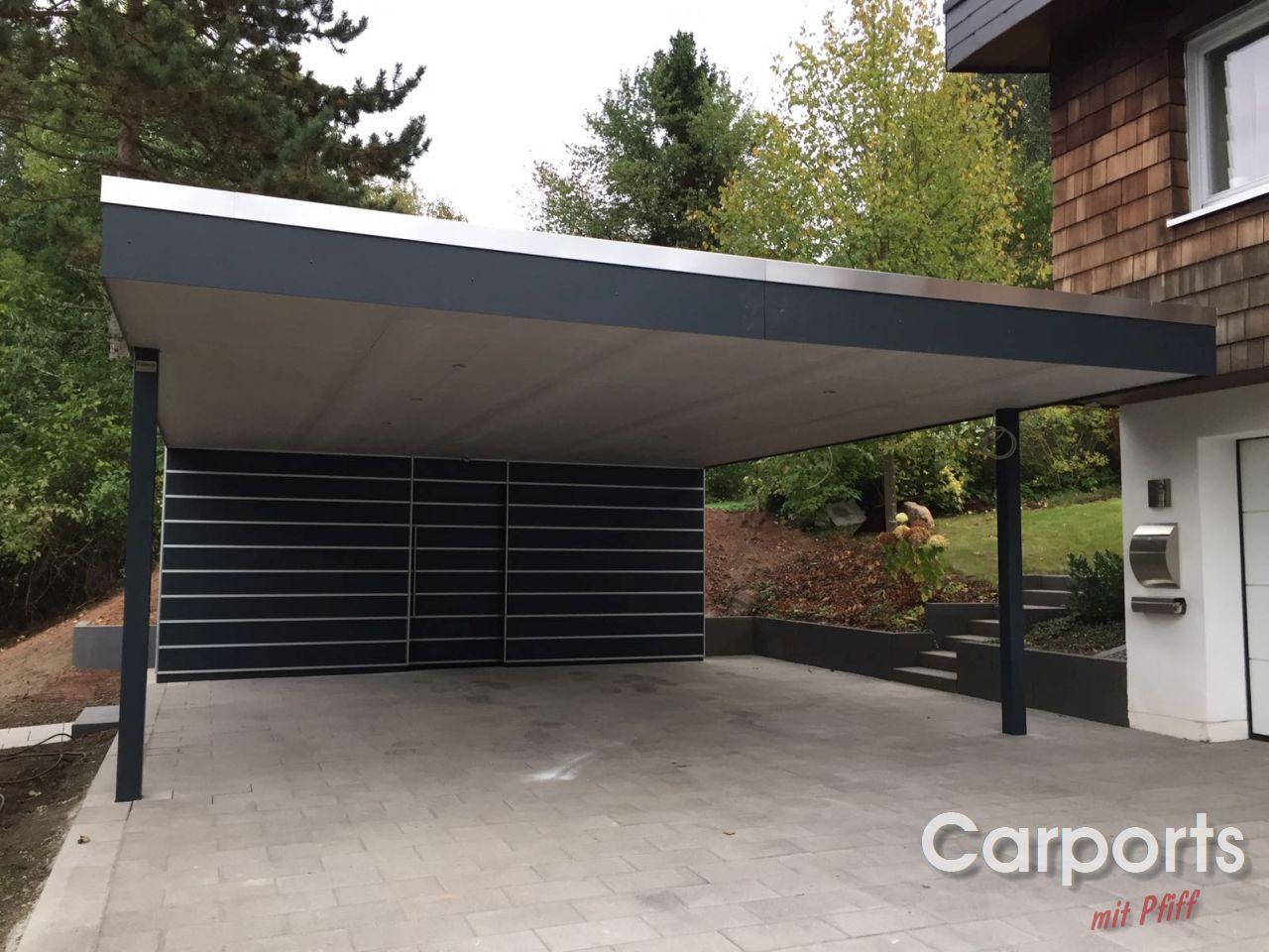 carport bauhaus trespa mit abstellraum carports mit pfiff carports mit pfiff. Black Bedroom Furniture Sets. Home Design Ideas