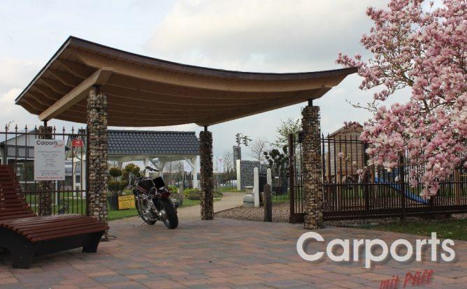Carport Feng Shui
