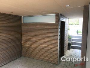 carport dachbegrünung 3