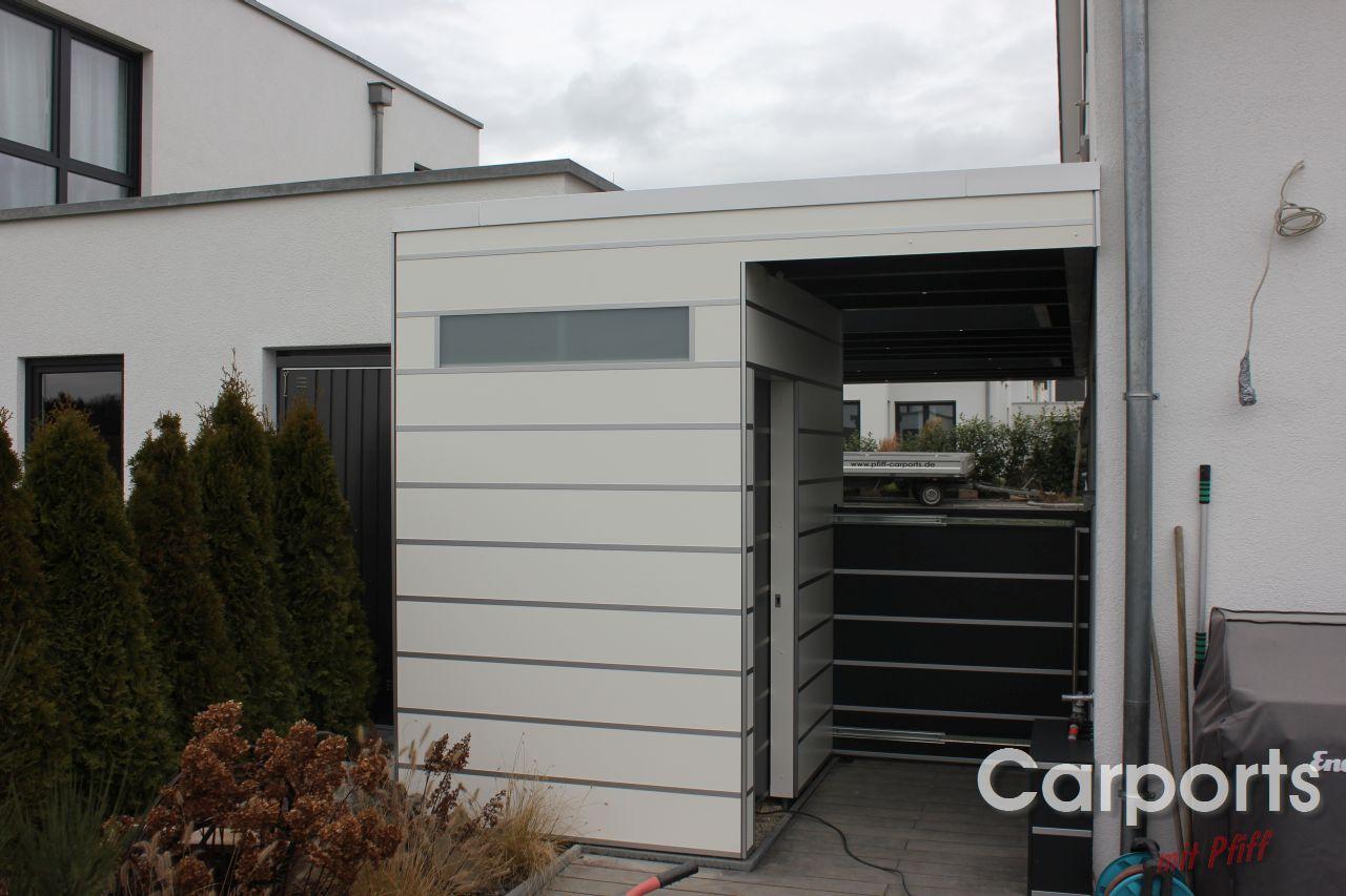 carport hpl in rutesheim carports mit pfiff. Black Bedroom Furniture Sets. Home Design Ideas